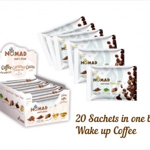 20 sachets in one box_nomad coffee