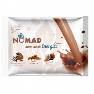 NOMAD nutri drink CACAO fb