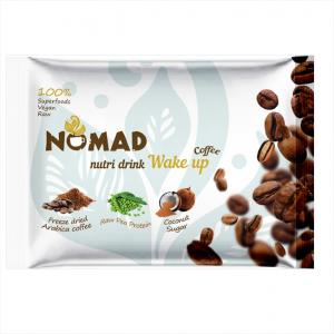 NOMAD nutri drink COFFEE fb