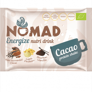 Nomad Energize product 3D