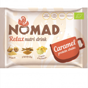 Nomad Relax product 3D