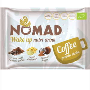 Nomad Wake up product 3D
